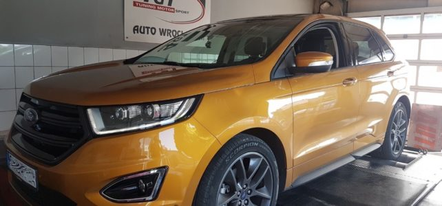 Ford Edge 2.0 TDCI – 210KM