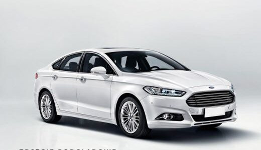 Ford Mondeo MK5 2.0TCDI – 150KM