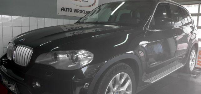 BMW X5 3.0D 306KM