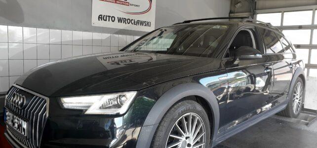 Audi A4 2,0 TDi 190KM